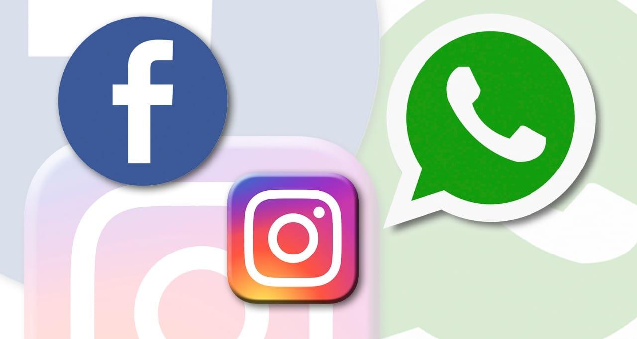 ... что WhatsApp, Instagram и Facebook категорически нельзя пользоваться.  Данные сервисы обмениваются информацией друг с другом, а также они следят  за тем, ... 5db76b11f26