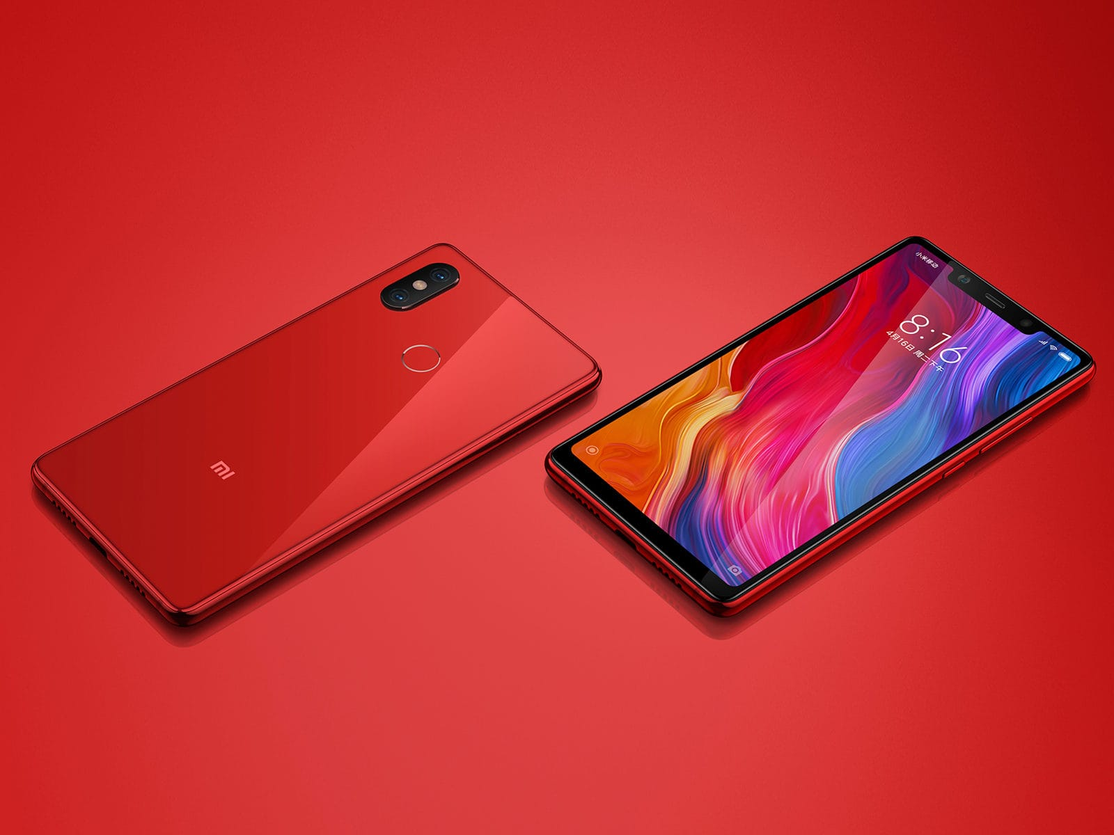 Xiaomi Mi 8 Pro Mi A2 Lite Redmi 6s Redmi 6x And Other