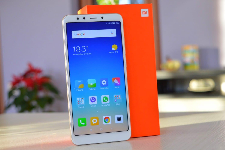 Xiaomi Mi8 вКитайской республике раскупили за37 секунд