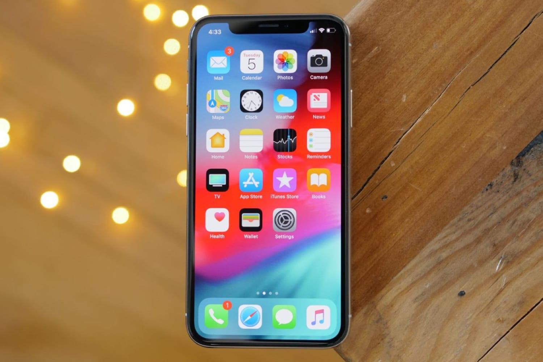 Apple прибавит в ОС iOS 12 функцию для спасения жизни