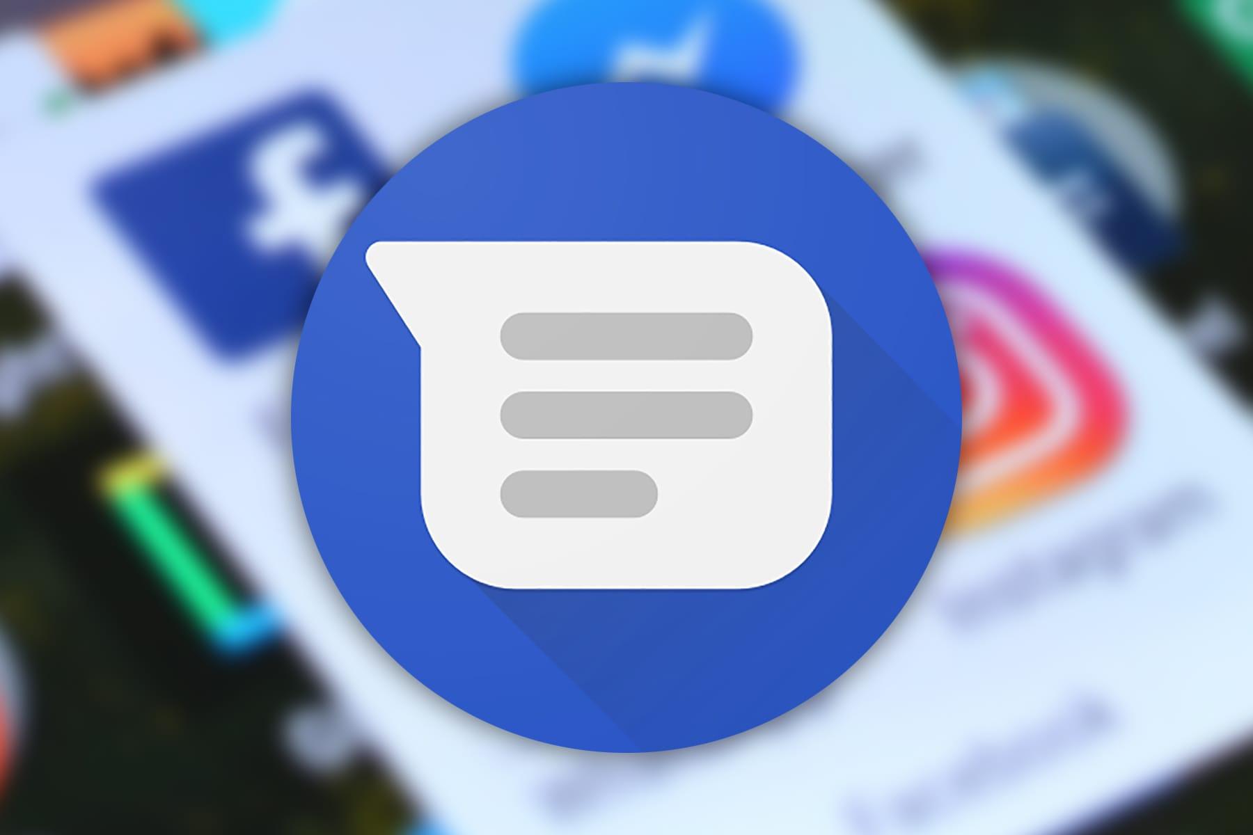 Андроид Chat будет составлять конкуренцию популярным мессенджерам