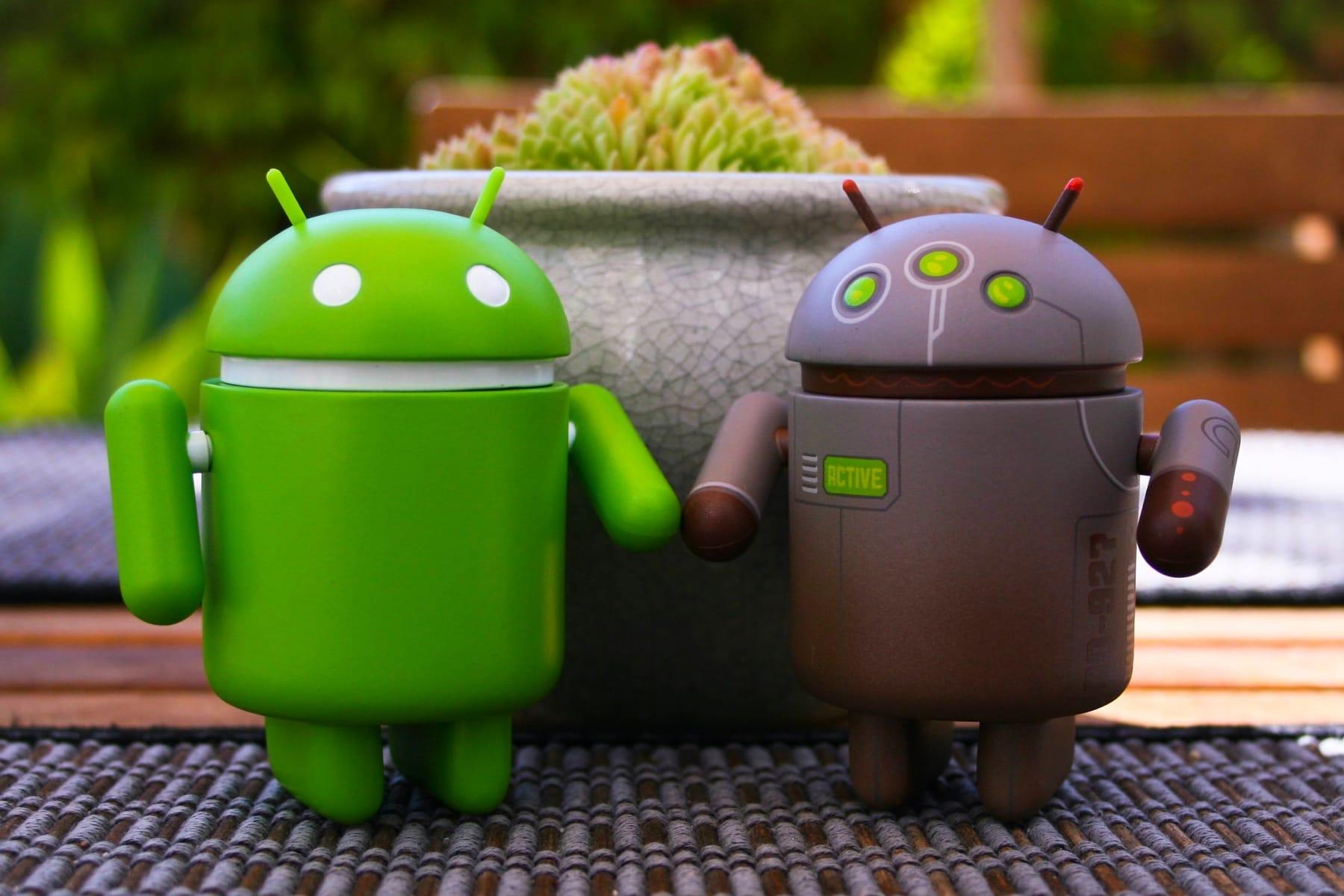 Fuchsia отGoogle заменит андроид через 5 лет