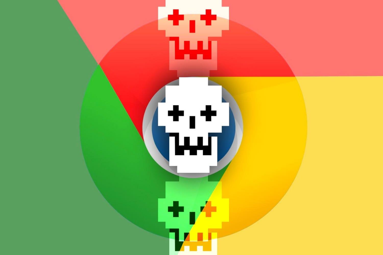 После обновления браузер Google Chrome стал потреблять больше ОЗУ