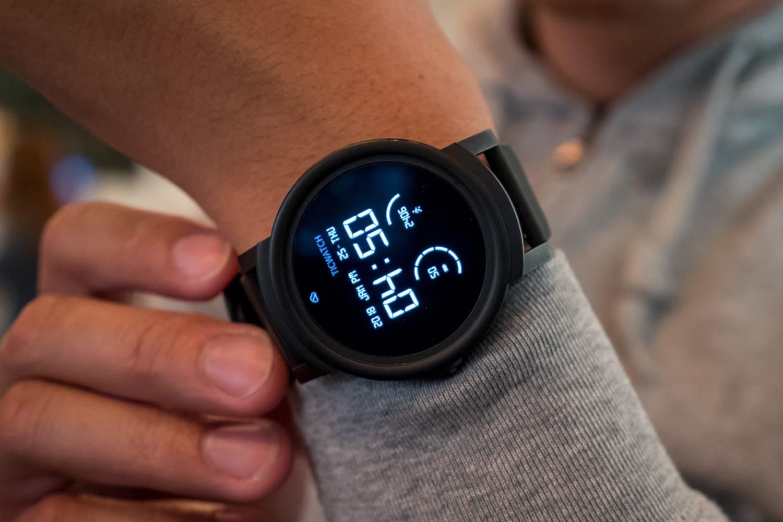 «Изменит мир»: Google создала новый гаджет Pixel Watch