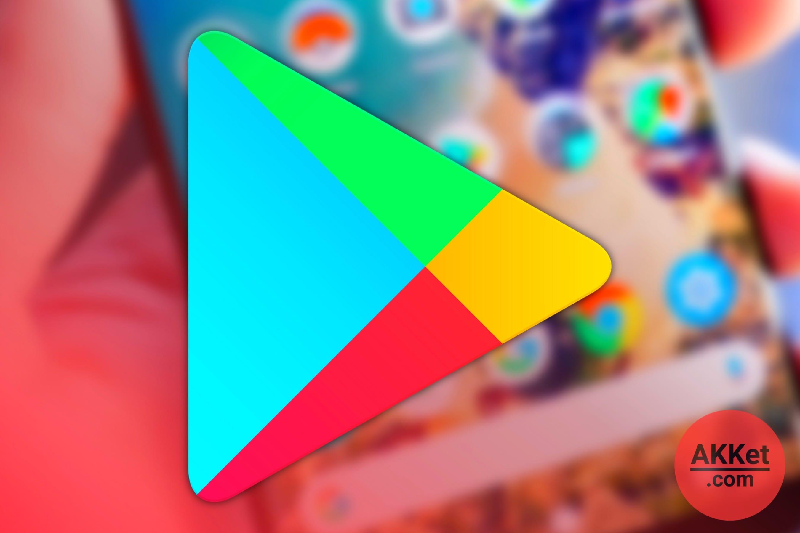 0 Google Play получил главное новшество за последние 10 лет