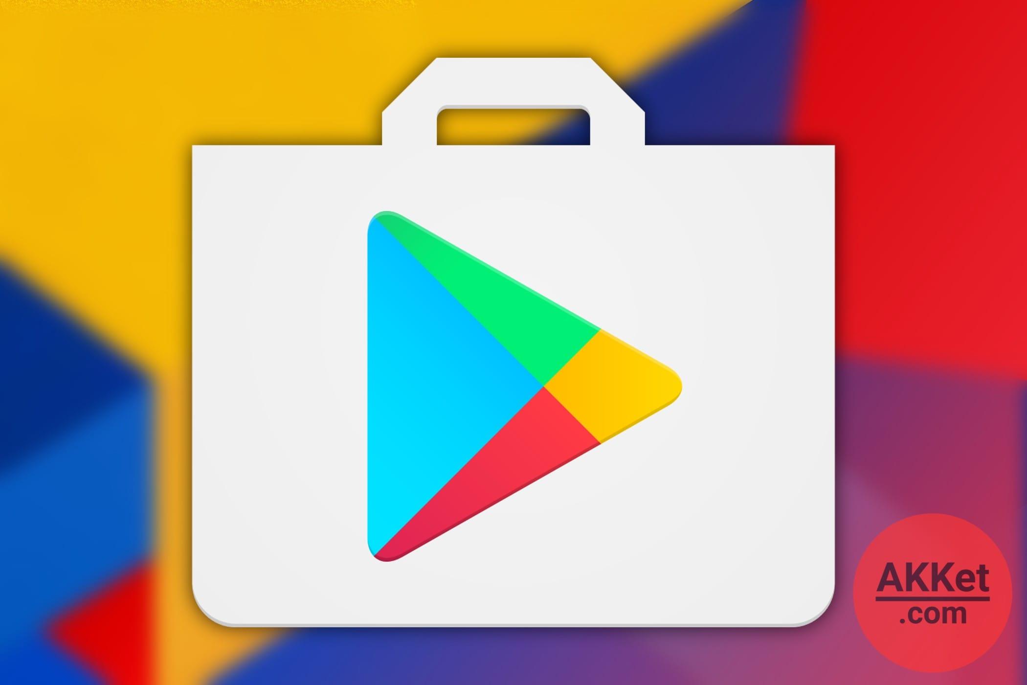Вмагазин Google Play компания Google впервый раз внедрила системуAI