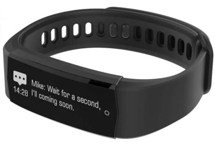 Новий браслет набагато кращий Xiaomi Mi Band 3. І коштує відчутно дешевше