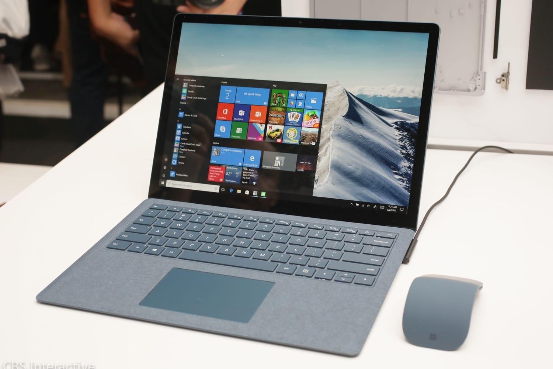 Ідеальний планшет Microsoft Surface «для бідних»: технічні характеристики і дата презентації
