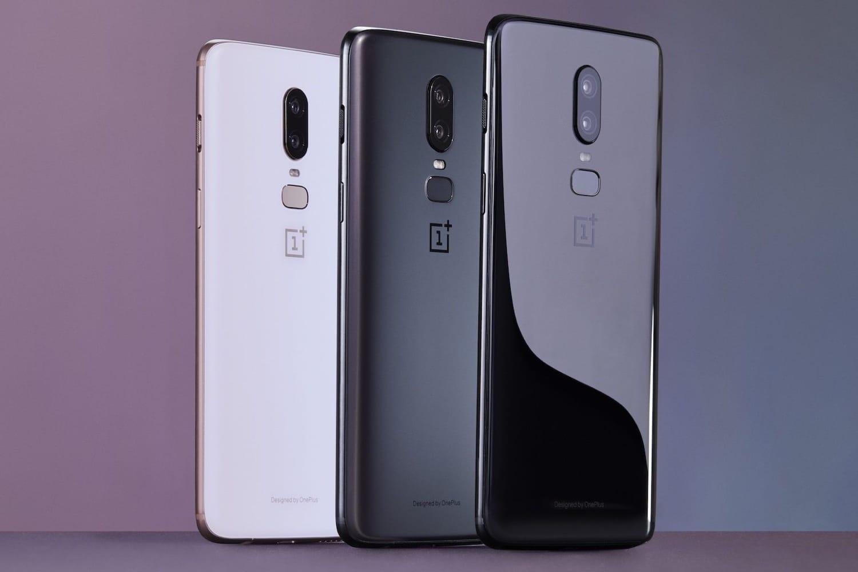 «Убийца» фгаманов OnePlus 6 поступит в реализацию в Российской Федерации с13июля