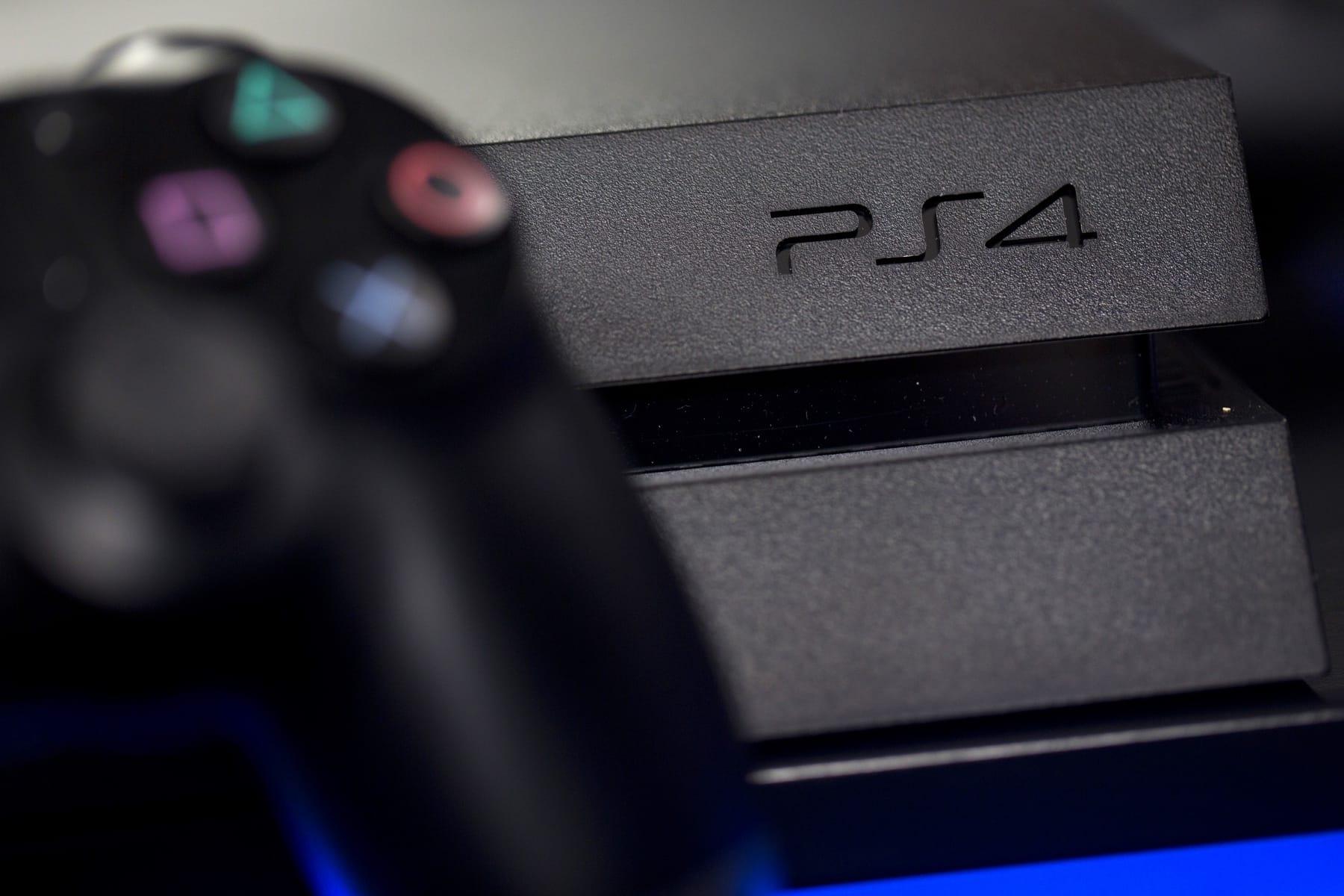 Сони готовится снять спродажи все версии PS 4 к 2021-ому году