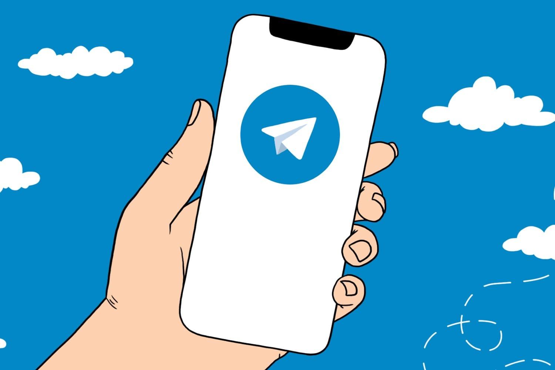 Юзеры Telegram считают, что мессенджер читает ихпереписки