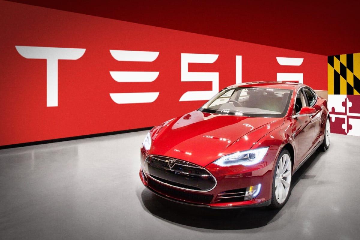 Первое изображение панелей телефона Tesla Quadra