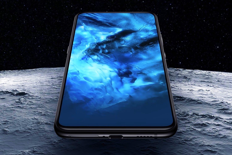 Vivo выпустит смартфон срекордным объемом памяти