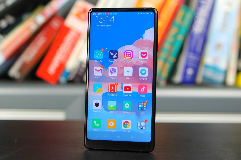 Вглобальной паутине появилась новая информация овеликане Xiaomi MiMax 3