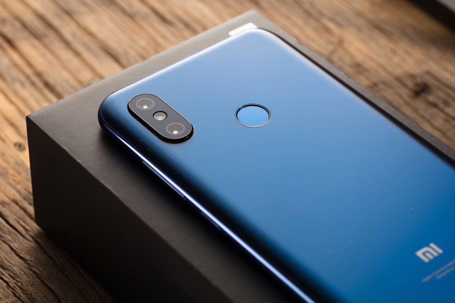 Xiaomi готовит мощнейший смартфон Beryllium наплатформе Snapdragon 845