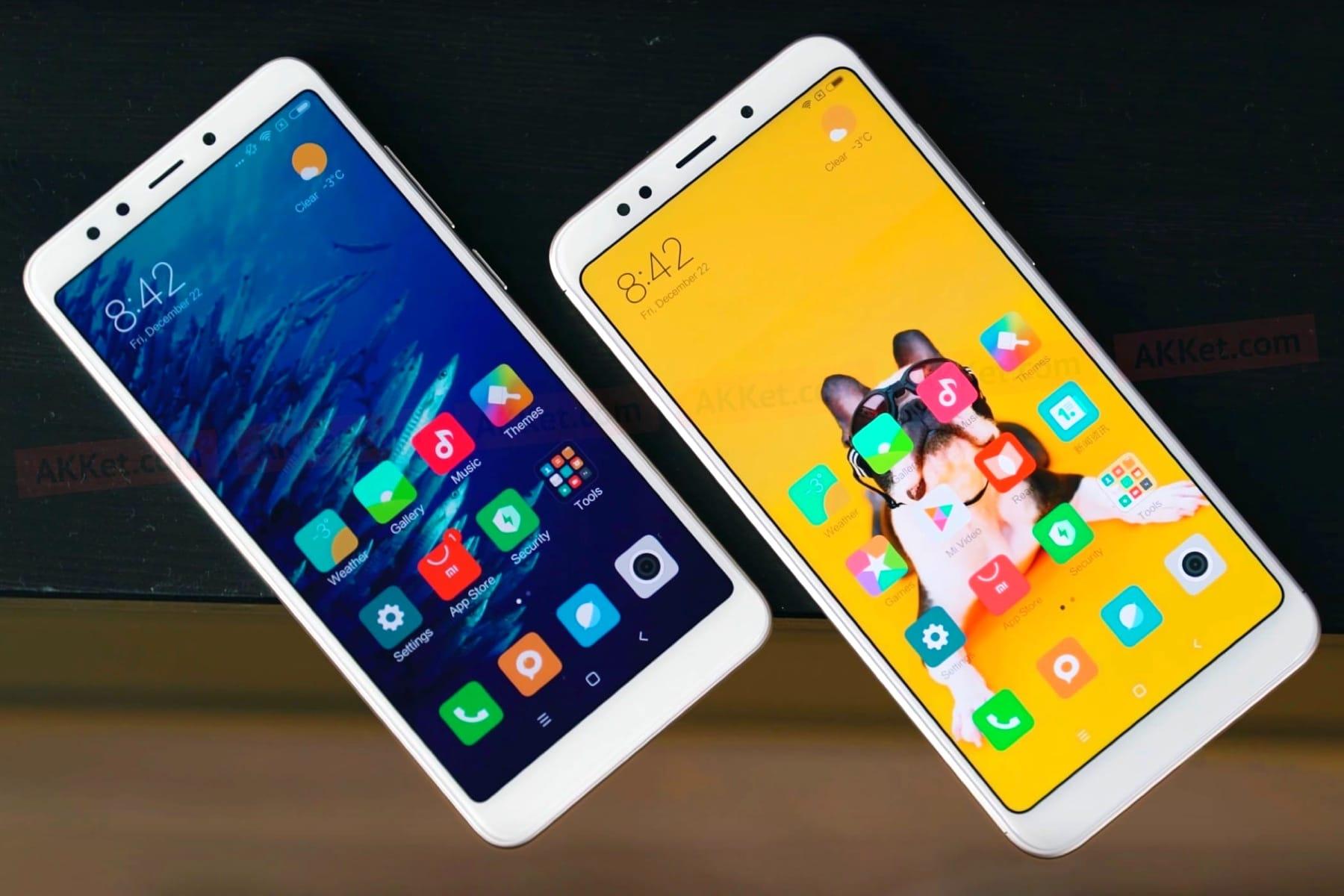 Стало известно, как выглядит таинственный смартфон Xiaomi Pocophone