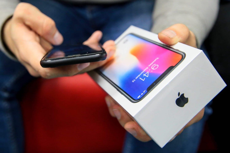 Apple зарегистрировала в РФ  11 загадочных  моделей iPhone иiPad