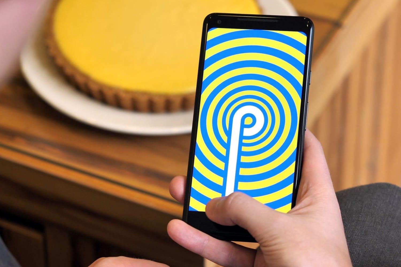 Названо смартфони, які оновлять до Android 9.0 Pie