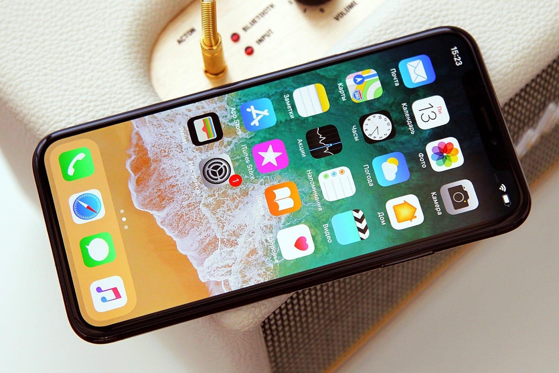 Неизвестный вирус атаковал завод по производству iPhone