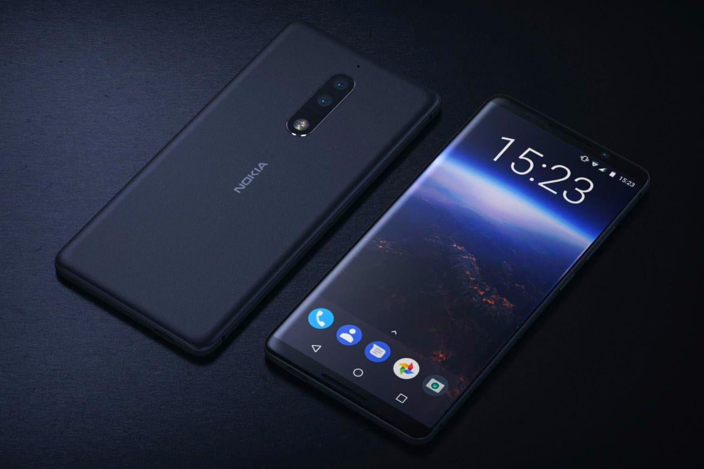 2fe269425e83e Nokia создала самый лучший в мире смартфон