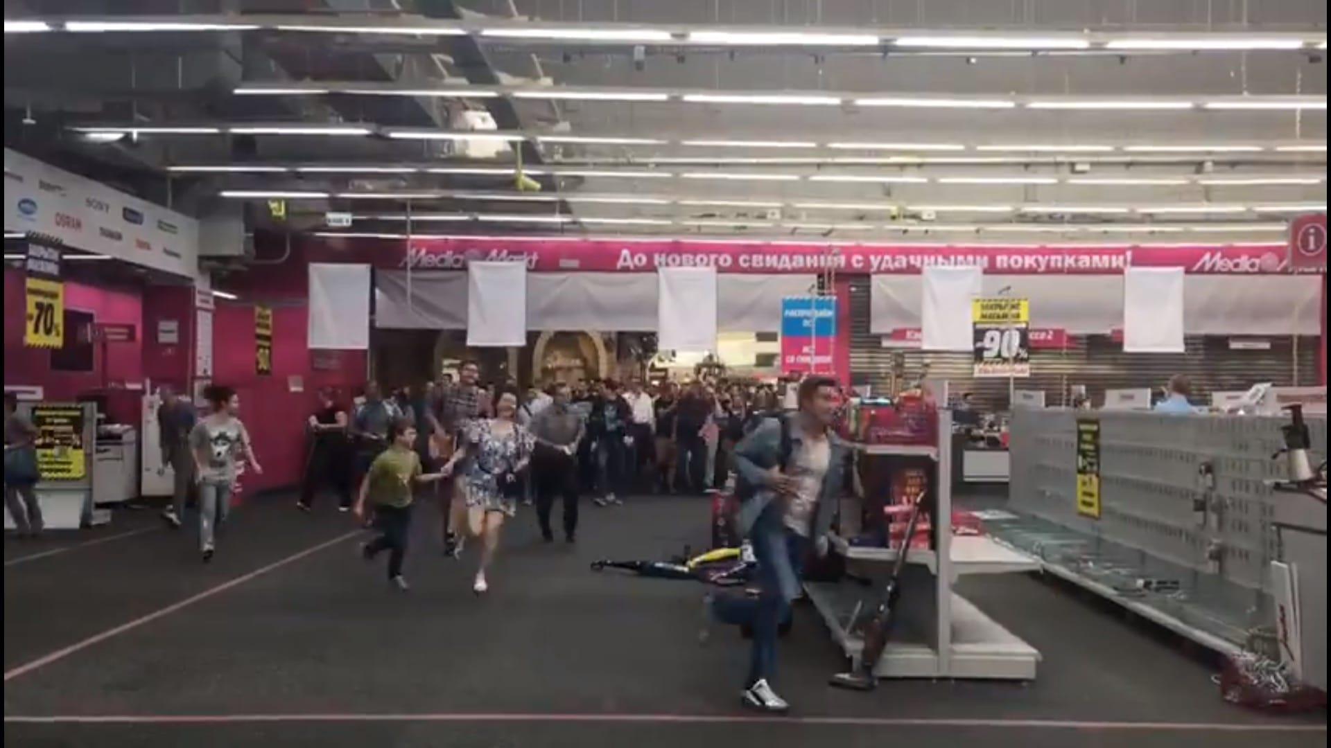 «М.Видео-Эльдорадо» закрыла сделку по закупке русских магазинов Media Markt
