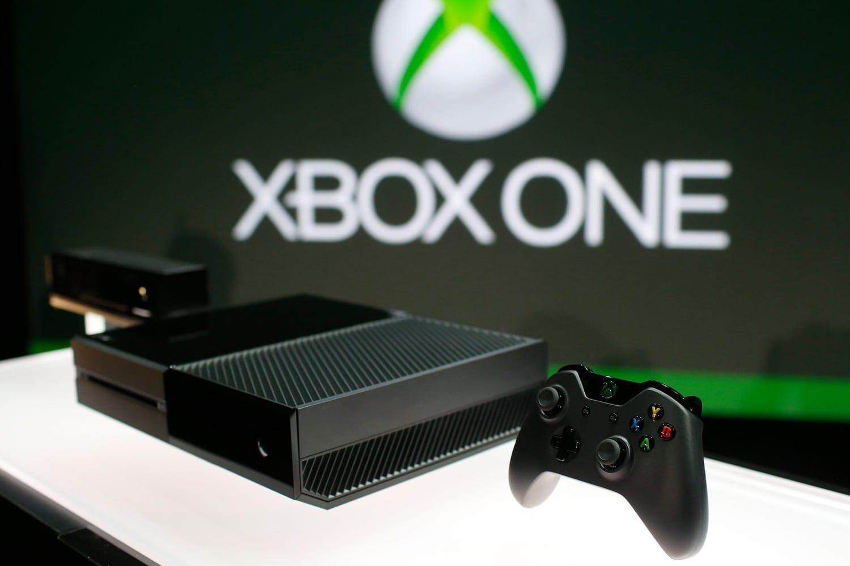 Microsoft предложила Xbox бесплатно, однако сподпиской
