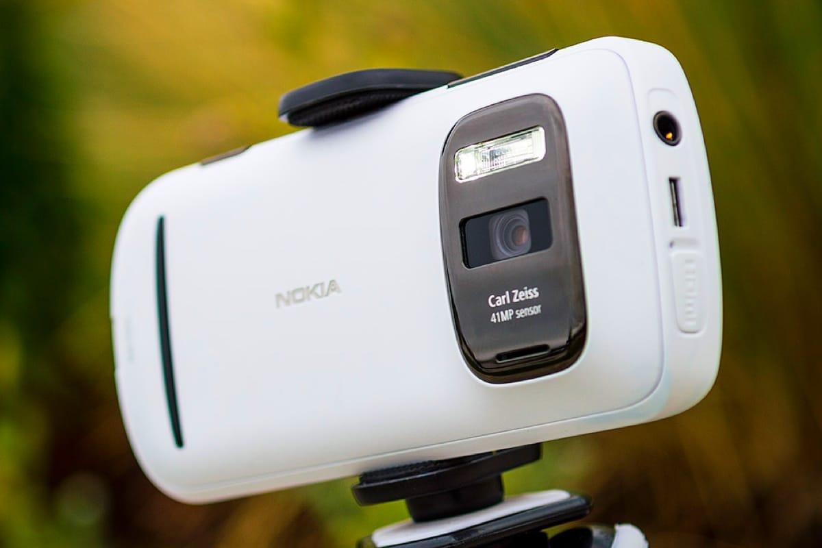 0 В смартфонах Nokia появится неоспоримый плюс