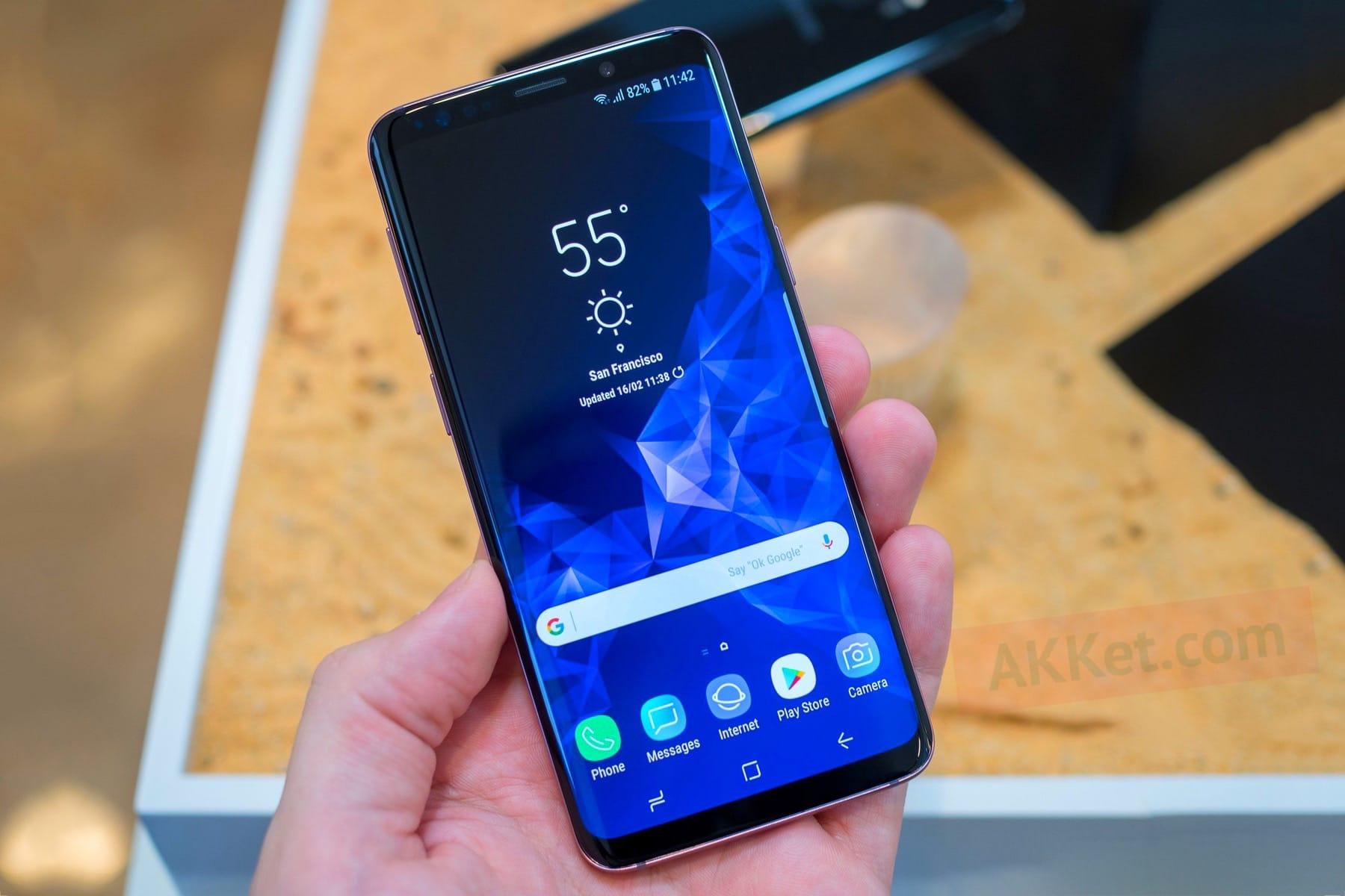 Специалисты сравнили смартфон Самсунг Galaxy Note9 сновыми iPhone XPlus