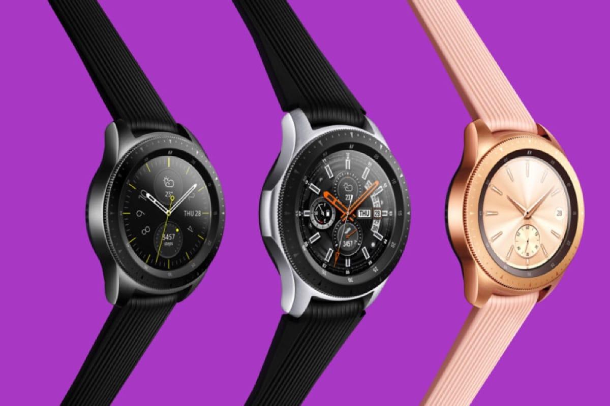 Анонс Samsung Galaxy Watch – шикарные смарт-часы с NFC и мобильным  интернетом 31b3f59a6413a