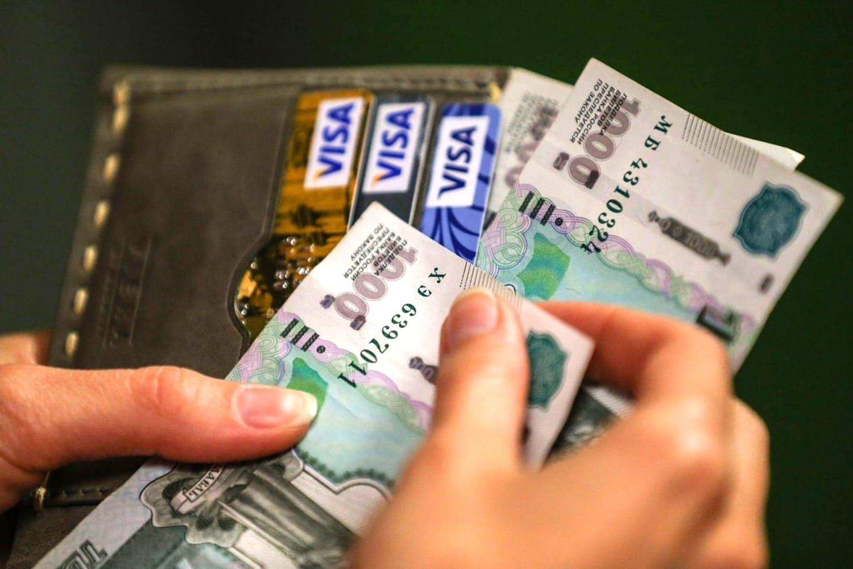 Сберегательный банк доконца года откажется отовердрафта надебетовых картах