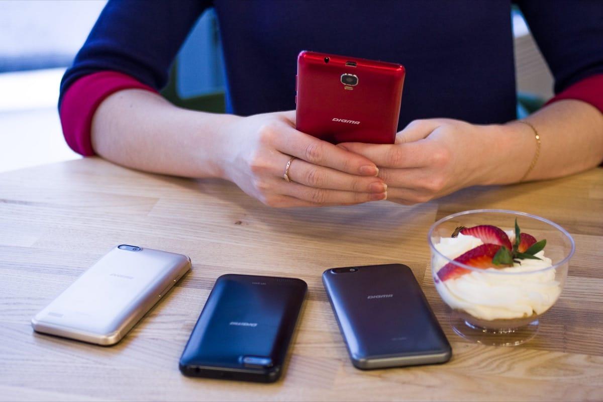 Продажа старых смартфонов в trade-in набирает популярность в России