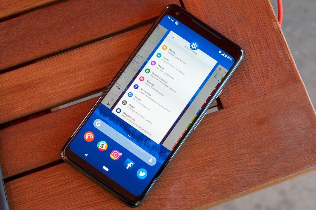 Назван смартфон Xiaomi, который первым получит андроид 9.0