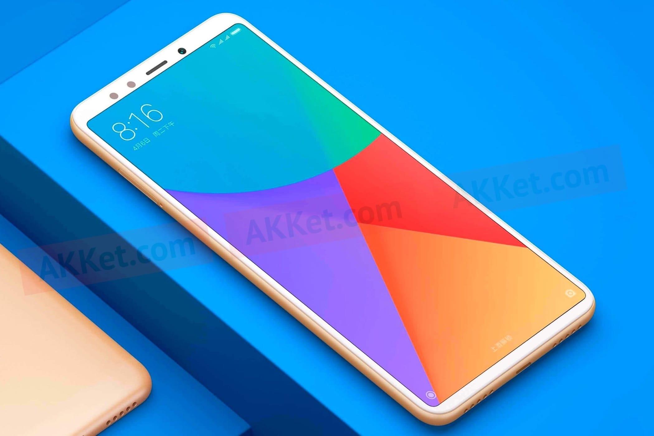Xiaomi презентовали смартфон, который сразит весь мир