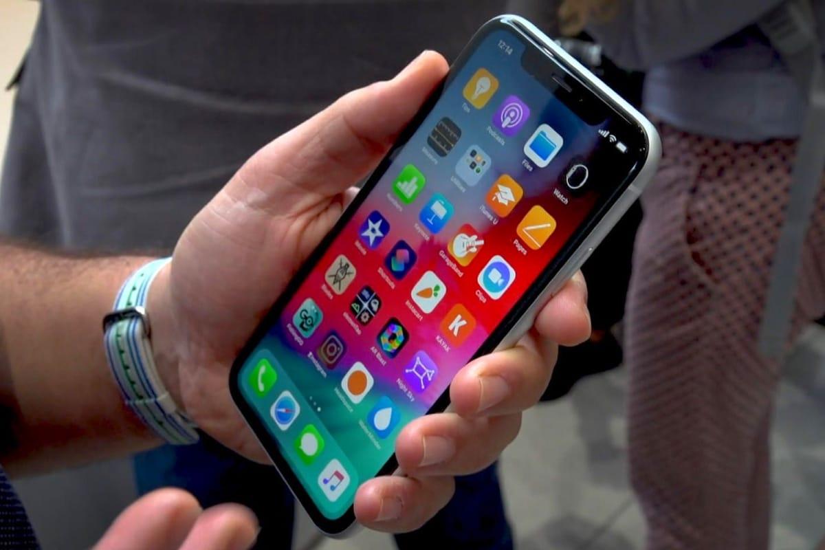 Назван iPhone, который работает наодном заряде батареи дольше всего