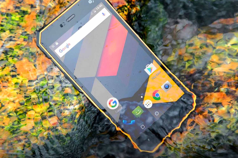Яндекс будет торговать эксклюзивные китайские противоударные мобильные телефоны