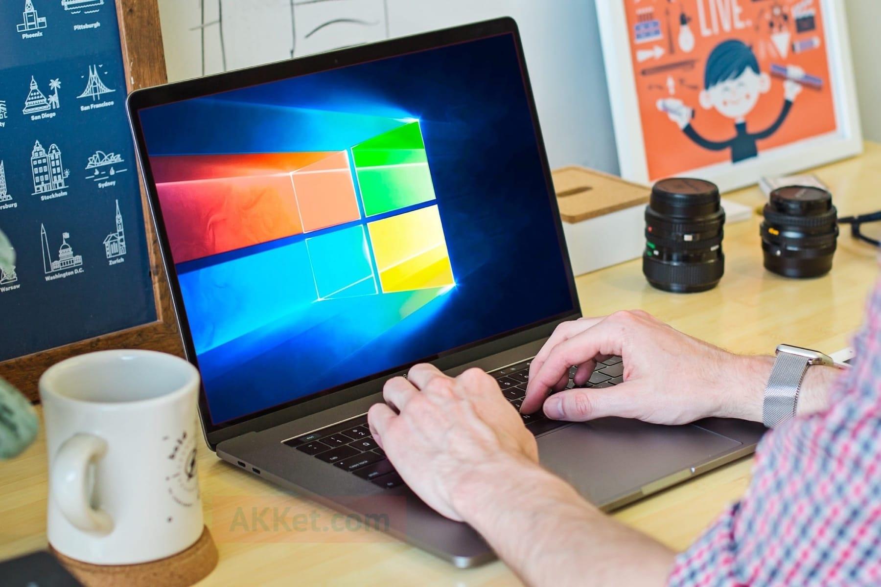 Windows 10 update - Microsoft Community