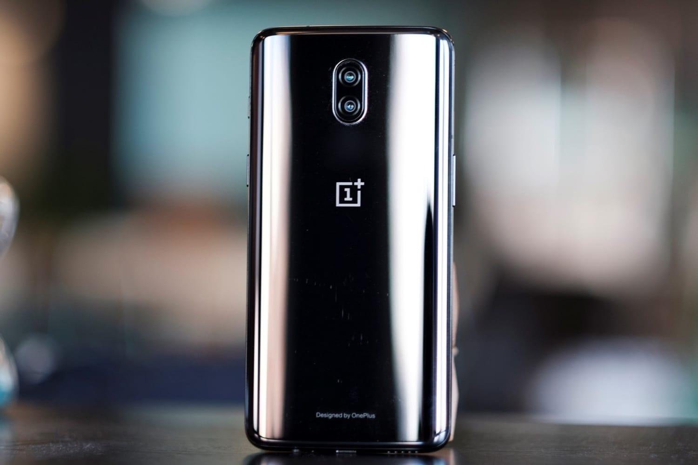 OnePlus 6T представят 17 октября в Индии