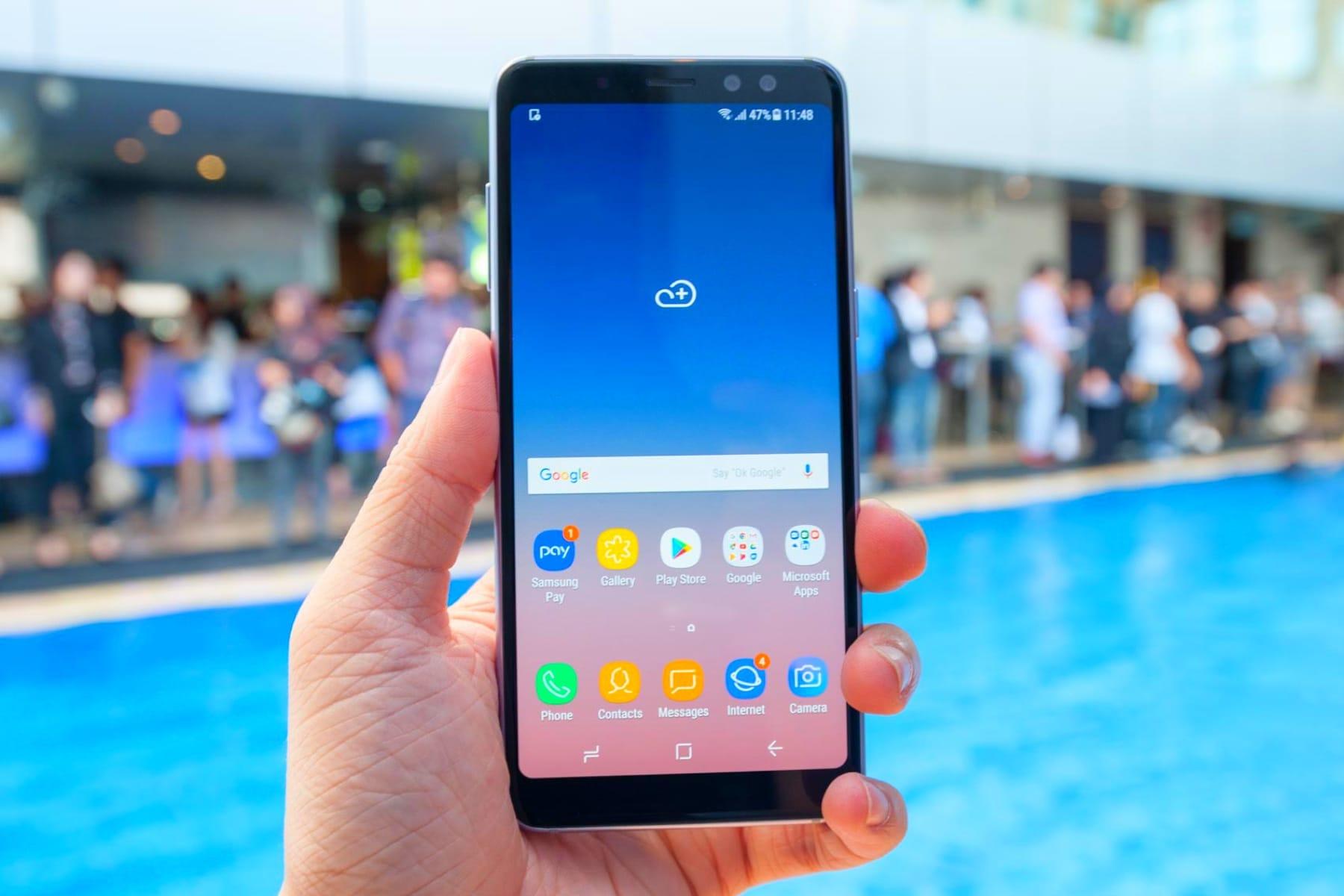 Googliercom Android Search Date 2018 10 01 Loop  Playstation Network Card 100000 Idr Digital Code Samsung Galaxy A8