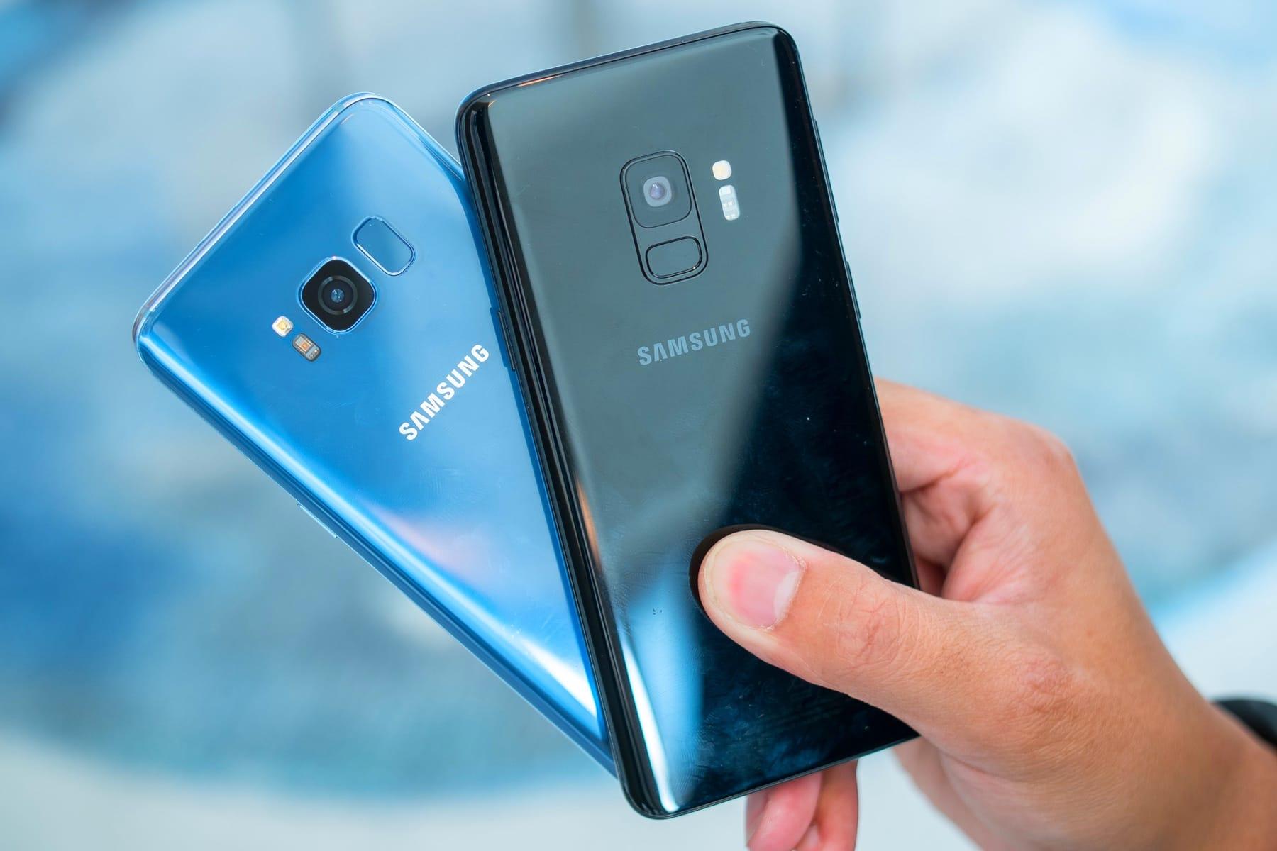В первой поРовине нынешнего года южнокорейская корпорация Samsung представиРа пубРике свой новый фРагман который маРо чем отРичается от прошРогодней модеРи