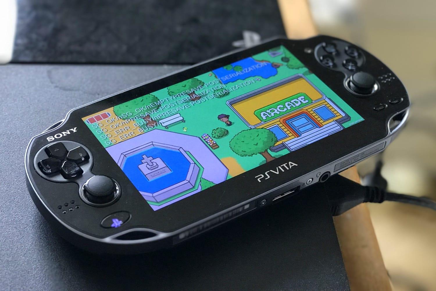 Сони представила игровую консоль PS Classic