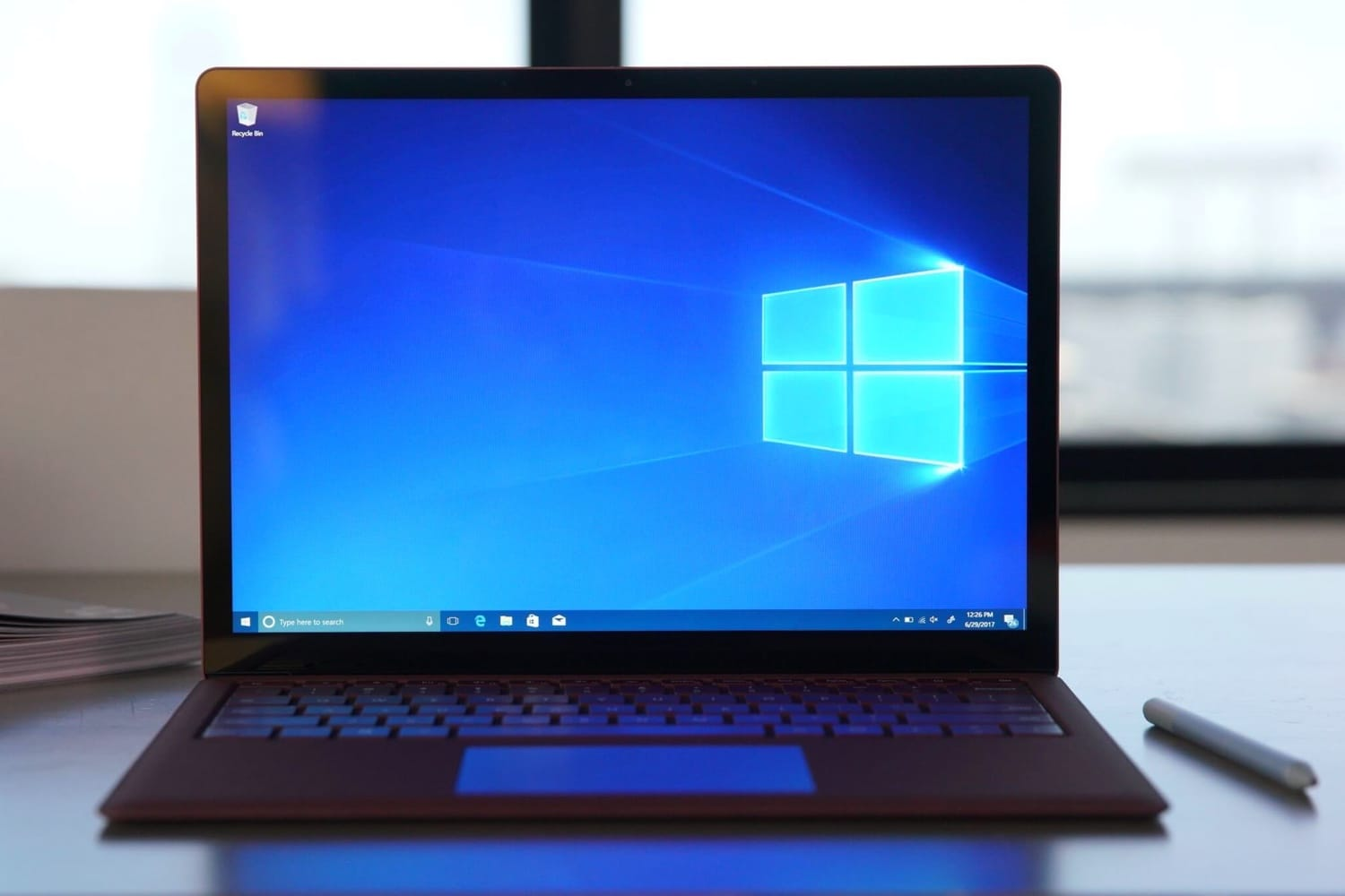 Windows 10 массово крадет пароли и переписку пользователей
