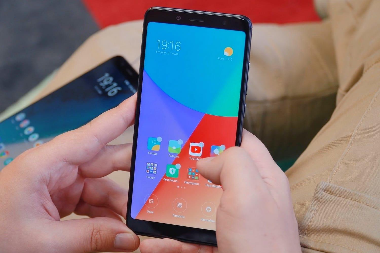 Xiaomi обнародовала планы пообновлению телефонов доMIUI 10