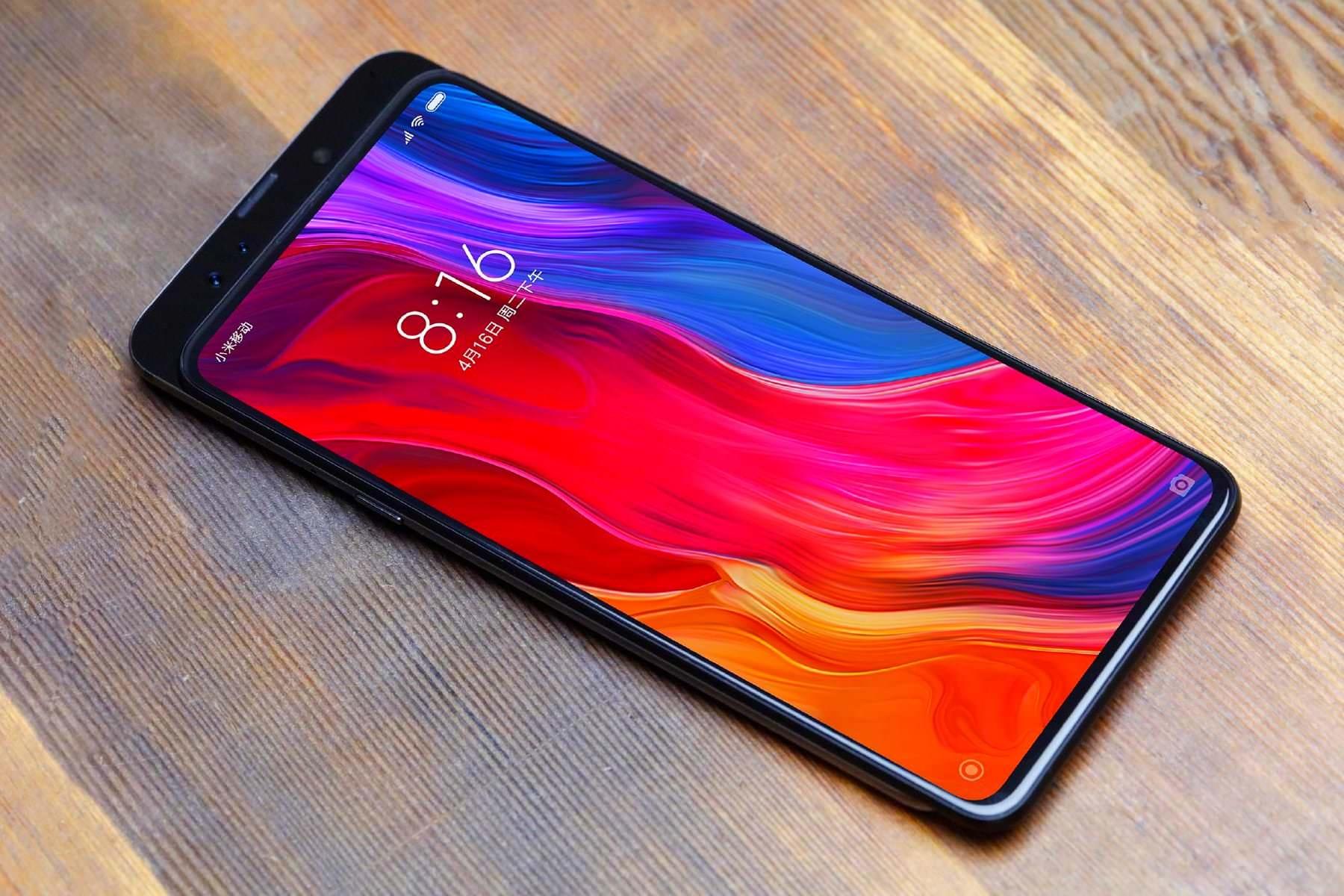 В телефонах  Xiaomi появится отдельная кнопка для активации искусственного интеллекта