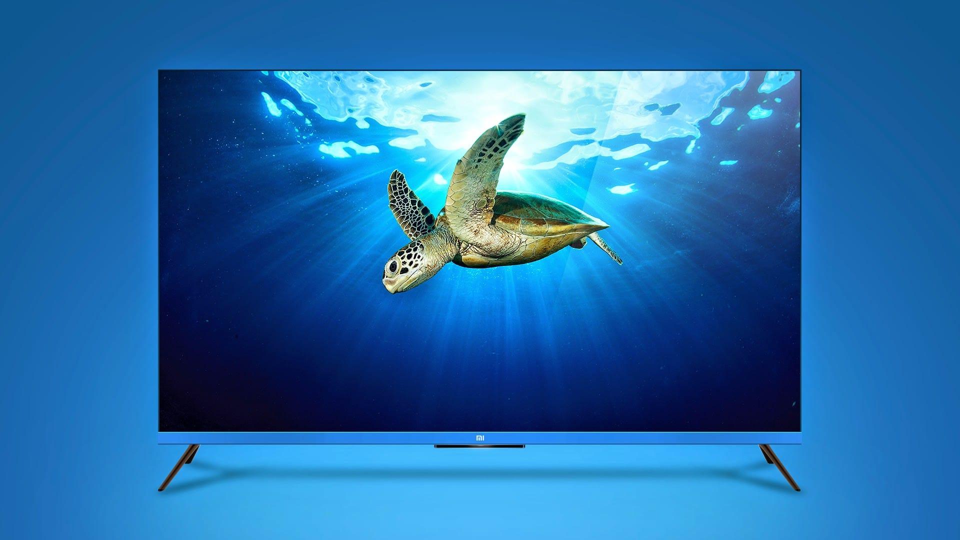 Xiaomi сильно обрушила вартість телевізора Mi TV 4A