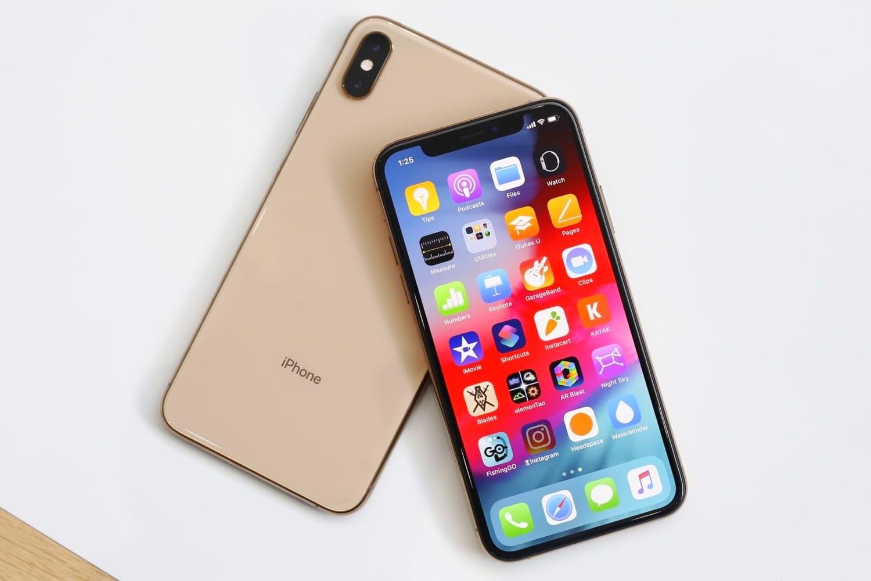 Инновационная новинка в доступе или купить iPhone Xs