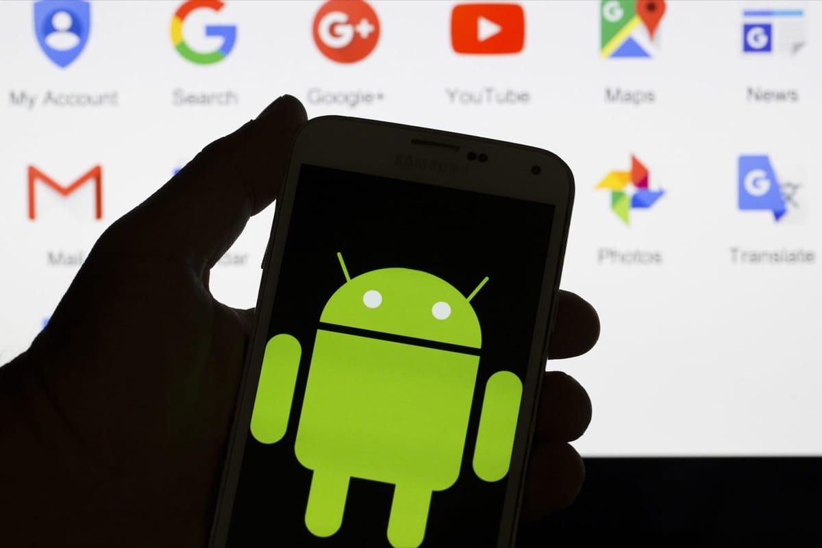 Установка сервисов Google будет стоить производителям до40 долларов