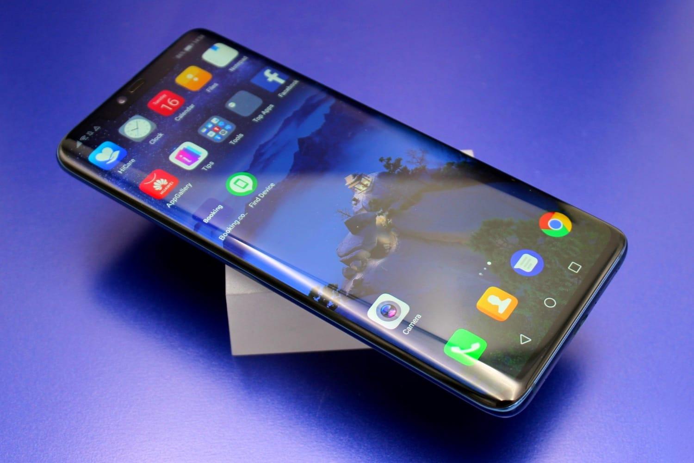 Самый быстрый телефон на android