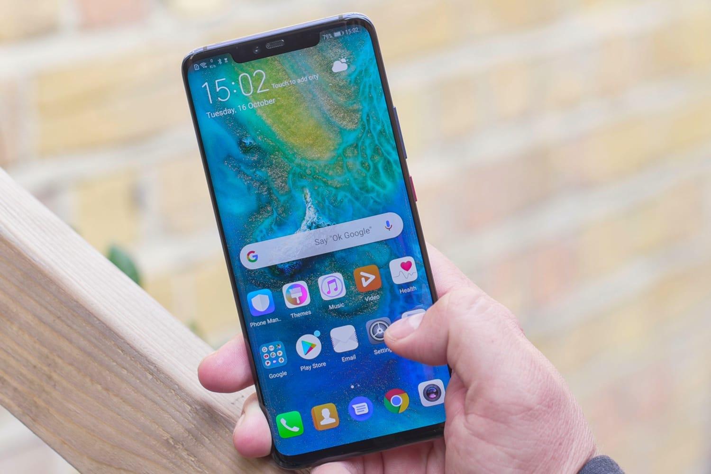Huawei по данным от российских ритейлеров самые лучшие в мире