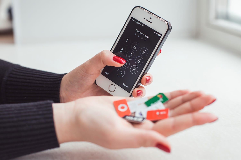 Сотовые операторы «МТС», «МегаФон» и«Билайн» выпустили абсолютно новые SIM-карты