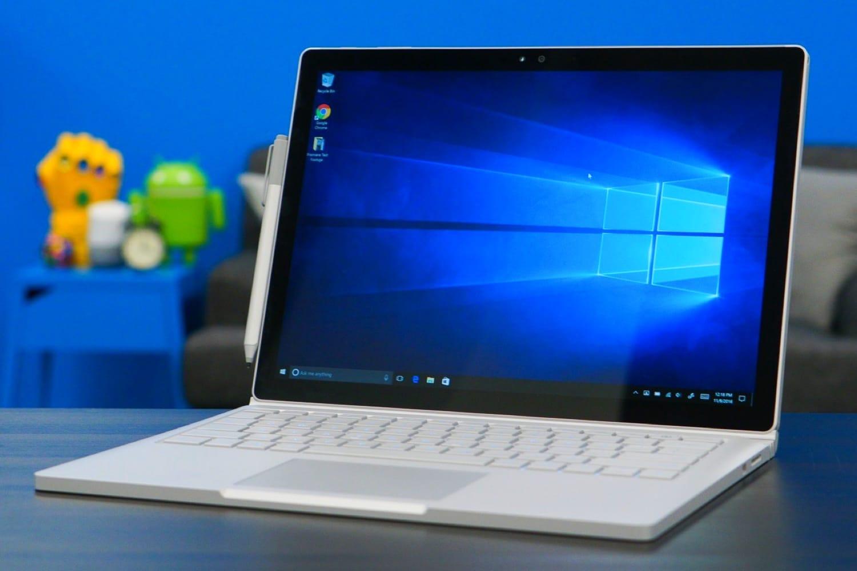 1<br /> Windows 10 при обновлении удаляет все личные файлы